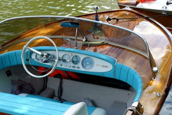 Riva Junior nr 186