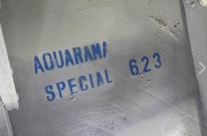 Aquarama Special n° 623