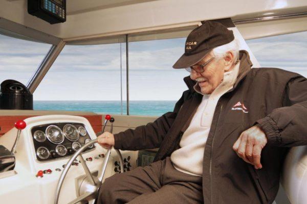 Riva Bertram Express 38′