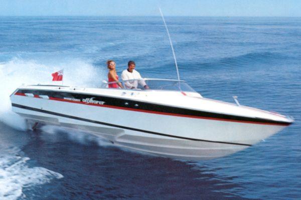 Montecarlo Offshorer 30′ n.251